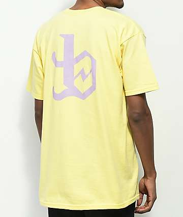 Best Skate Co. Flying B Banana camiseta