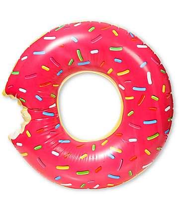 Bigmouth Inc flotador donut para piscina