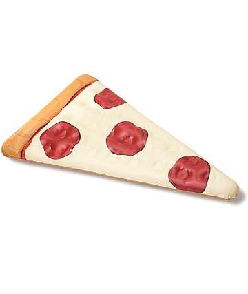 Bigmouth Inc flotador pizza para piscina