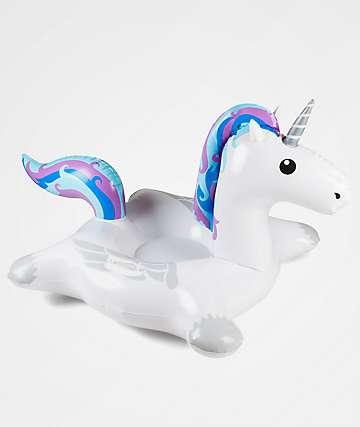 Bigmouth Inc. Winter Unicorn Snow Tube