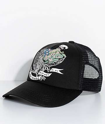 Billabong Aloha Forever Snapback Hat