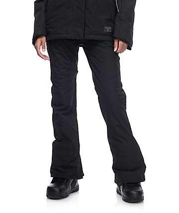 Billabong Malla Black 10k Snowboard Pants