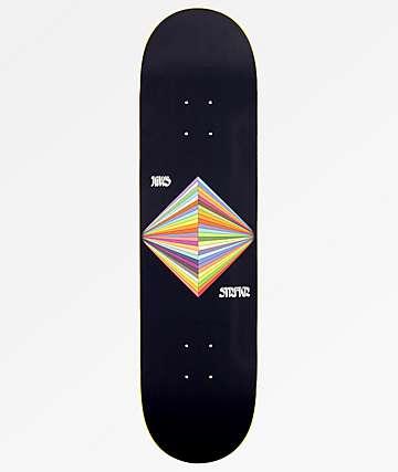 "Birdhouse x STRFKR Jaws 8.12"" Skateboard Deck"