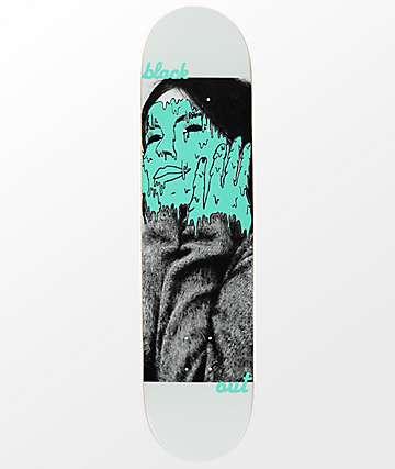 """Blackout Melted Ice 7.75"""" tabla de skate"""