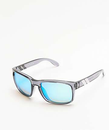 Blenders Canyon North Point Blue Polarized Sunglasses