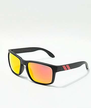 Blenders Canyon Red Strike Polarized Sunglasses