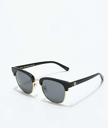 Blenders Cardiff Betsy Black Polarized Sunglasses