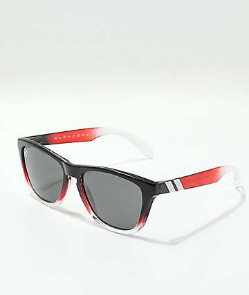 Blenders L Series Black Cherry gafas de sol polarizadas