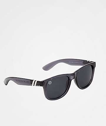 Blenders M Class X2 Tipsy Goat Smoke Sunglasses
