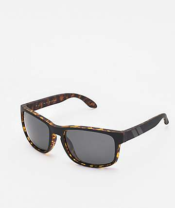 Blenders Seismic Jolt Canyon Black Polarized Sunglasses