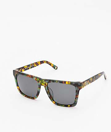 Blenders Stone Breaker Romeo Tortoise Polarized Sunglasses