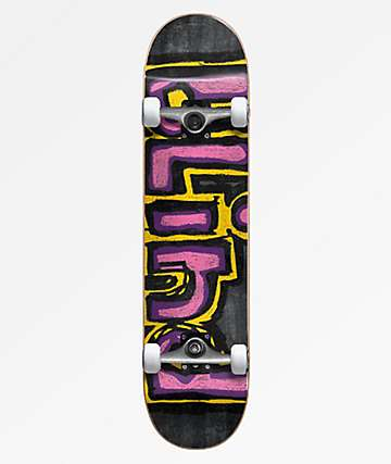 "Blind Chalk 8.0"" Complete Skateboard"