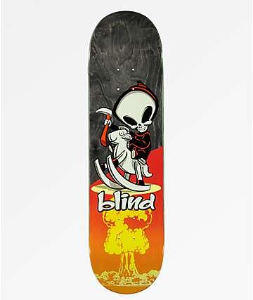 """Blind Crazy Horse 8.25"""" Skateboard Deck"""