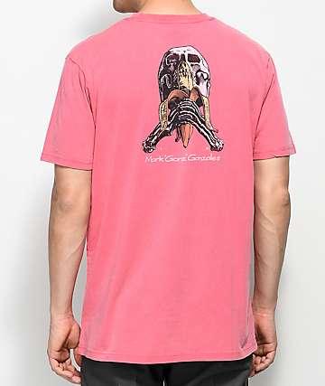 Blind Gonz Pink T-Shirt