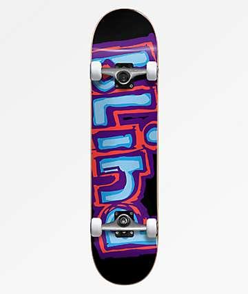 """Blind Matte OG 7.875"""" Skateboard Complete"""