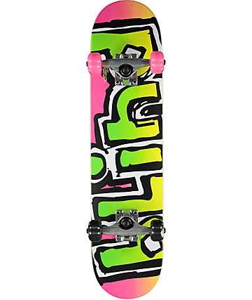 """Blind OG Matte 7.0"""" mini skateboard completo"""