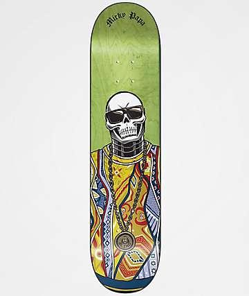 """Blind Papa Reaper Veneer 8.0"""" Skateboard Deck"""