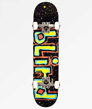 "Blind Pint Sized Mini 7.0"" Skateboard Complete"