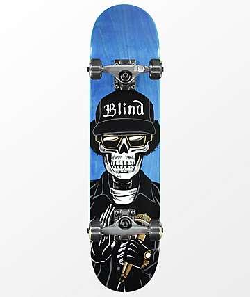 """Blind Reaper E 7.0"""" Skateboard Complete"""