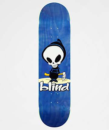 "Blind Repeater Logo 8.0"" Skateboard Deck"