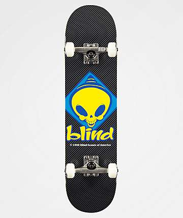 "Blind Retro Reaper Scout 7.75"" Skateboard Deck"