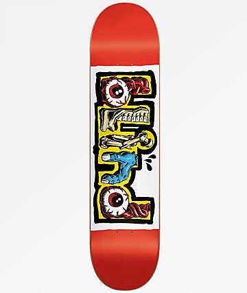 "Blind Slime 8.37"" Skateboard Deck"