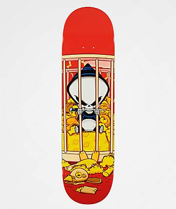"Blind Switch Blade 8.5"" Skateboard Deck"