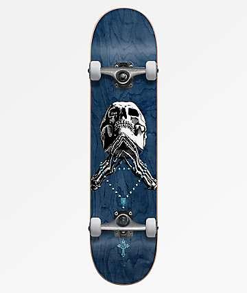 "Blind Tribute Rosary 8.0"" Complete Skateboard"