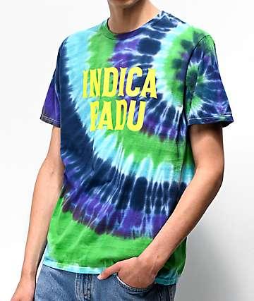 Bobby Tarantino by Logic Indica Badu Tie Dye T-Shirt
