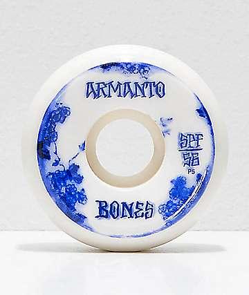 Bones SPF Pro Armanto Blue China 56mm ruedas de skate