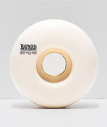 Bones STF Blanks V1 53mm 103a Skateboard Wheels