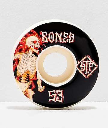 Bones STF Blazers V1 53mm 103a ruedas de skate