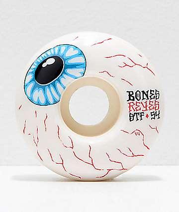 Bones STF Pro Reyes Eyeball 54mm ruedas de skate