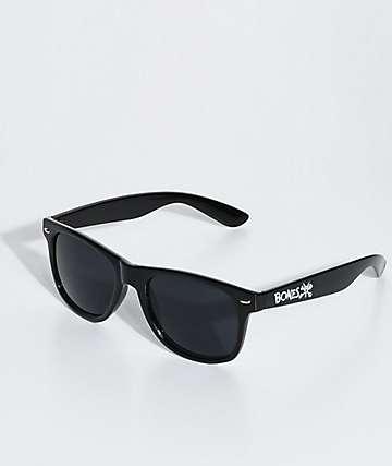 Bones gafas de sol en negro