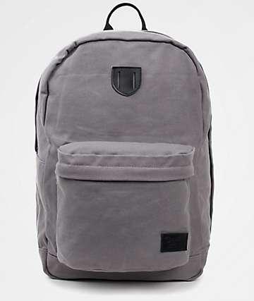 Brixton Basin Basic 25L mochila gris