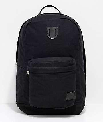 Brixton Basin Basic 25L mochila negra