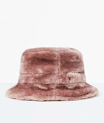 Brixton Hardy Violet Bucket Hat