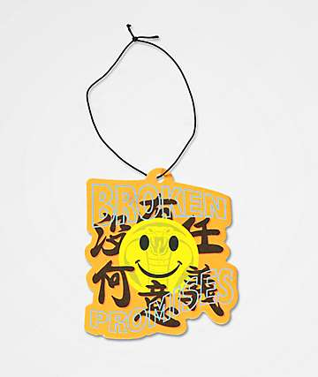Broken Promises Kamikaze Air Freshener