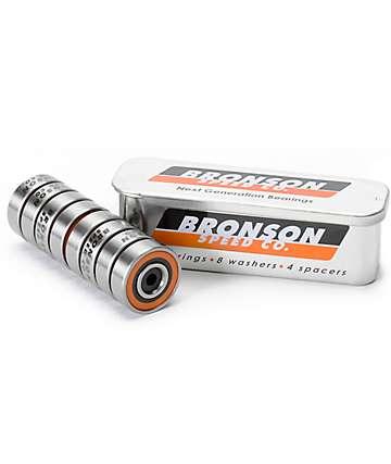 Bronson G3 Rodamientos