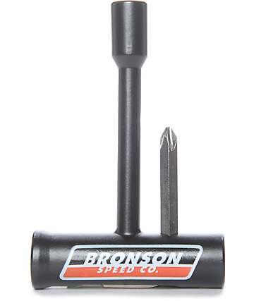 Bronson herramienta de skate