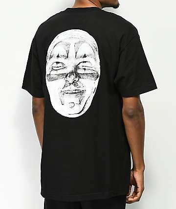 Brooklyn Projects Dead camiseta negra