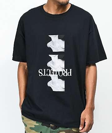 Brooklyn Projects Worship camiseta negra