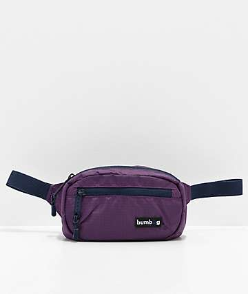 Bumbag Sherwood Purple Fanny Pack