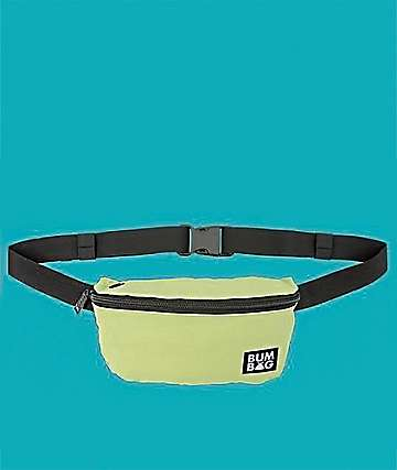 Bumbag Squirrel Pouch Teal Fanny Pack