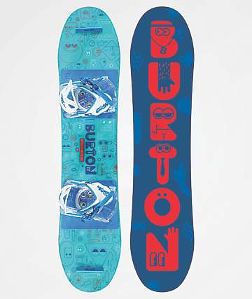 Burton After School Special Youth Snowboard 2019