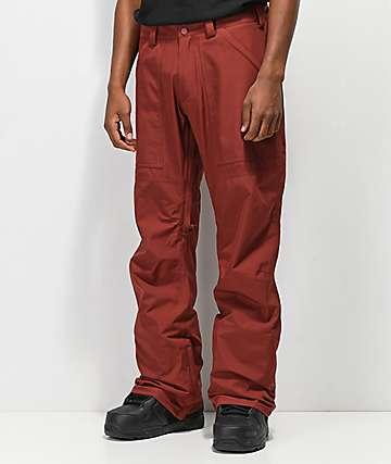 Burton Ballast Gore-Tex Sparrow pantalones de snowboard