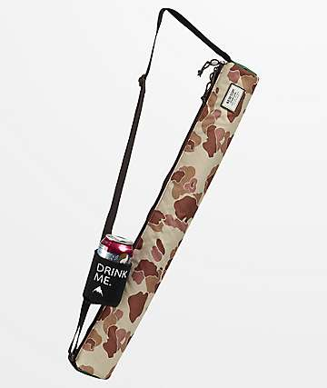 Burton Beeracuda Desert Duck Insulated Sleeve Sling