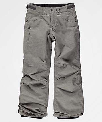 Burton Boy's Barnstorm Bog Snowboard Pants