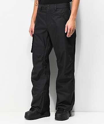 Burton Covert 10K pantalones de snowboard en negro