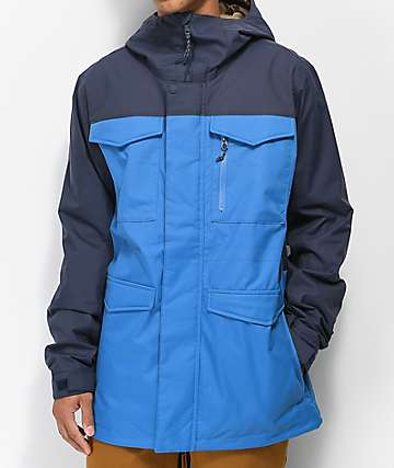 Burton Covert Vallarta 10K chaqueta de snowboard